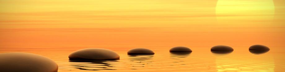 Psychotherapie Dr. Michaela Heilig Wien: Sonnenuntergang